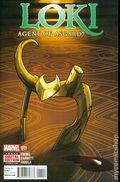 Loki Agent of Asgard (2014) 11