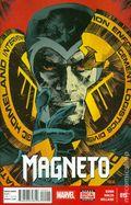 Magneto (2014) 15