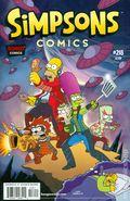 Simpsons Comics (1993) 218