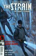 Strain Night Eternal (2014) 6