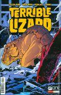 Terrible Lizard (2014 Oni Press) 4