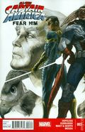 All New Captain America Fear Him (2015) 3