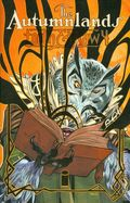 Autumnlands Tooth and Claw (2014 Image) 4B