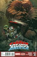 All New Captain America (2014 Marvel) 4A