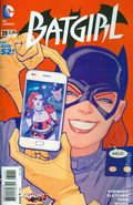 Batgirl (2011 4th Series) 39B