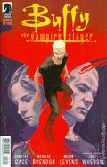 Buffy the Vampire Slayer (2014 Season 10) 12A