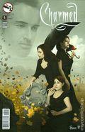 Charmed Season 10 (2014 Zenescope) 5A