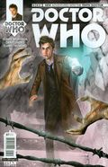 Doctor Who The Tenth Doctor (2014 Titan) 7A