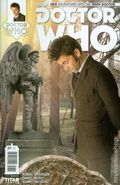 Doctor Who The Tenth Doctor (2014 Titan) 7B