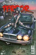 Grimm Tales of Terror (2014 Zenescope) 8A