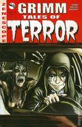 Grimm Tales of Terror (2014 Zenescope) 8C
