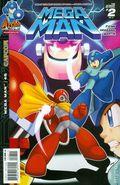 Mega Man (2011 Archie) 46A