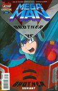 Mega Man (2011 Archie) 46B