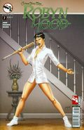 Robyn Hood (2014 Zenescope) 2nd Series Ongoing Grimm Fairy Tales 7C