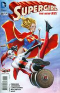 Supergirl (2011 5th Series) 39B