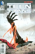 Teen Titans (2014 5th Series) 7A