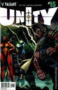 Unity (2013 Valiant) 15C