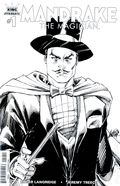 Mandrake the Magician (2015 King/Dynamite) 1E