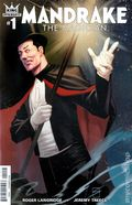 Mandrake the Magician (2015 King/Dynamite) 1D