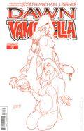 Dawn Vampirella (2014 Dynamite) 3C