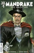 Mandrake the Magician (2015 King/Dynamite) 1C