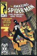 Amazing Spider-Man (1963 1st Series) Marvel Legends Reprint 252