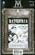 Multiversity Mastermen (2015) 1B