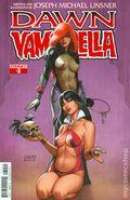 Dawn Vampirella (2014 Dynamite) 3A