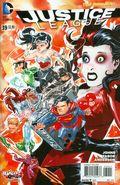 Justice League (2011) 39B