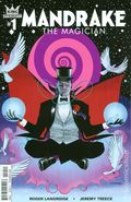 Mandrake the Magician (2015 King/Dynamite) 1A