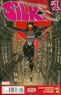 Silk (2015 1st Series) 1A