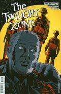Twilight Zone (2014 Dynamite) 12A