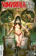 Vampirella Feary Tales (2014 Dynamite) 5A