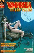 Vampirella Feary Tales (2014 Dynamite) 5C