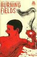 Burning Fields (2014 Boom Studios) 2