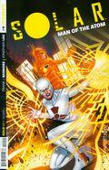 Solar Man of the Atom (2014 Dynamite) 9A