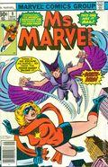 Ms. Marvel (1977 1st Series) Mark Jewelers 9MJ