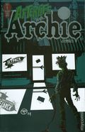Afterlife with Archie (2013) 1RE-JETPACK