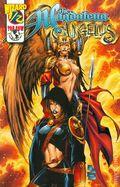 Magdalena Angelus Wizard 1/2 (2001) 1N