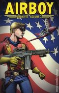 Airboy Archives TPB (2014 IDW) 3-1ST