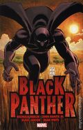 Black Panther Who is the Black Panther? TPB (2015 Marvel) 3rd Edition 1-1ST