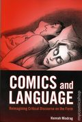 Comics and Language SC (2015 UPoM) Reimagining Critical Discourse on the Form 1-1ST
