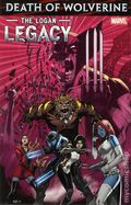 Death of Wolverine The Logan Legacy TPB (2015 Marvel) 1-1ST