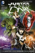 Justice League Dark TPB (2012-2015 DC Comics The New 52) 5-1ST