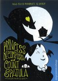 Princess Decomposia and Count Spatula GN (2015 First Second Books) 1-1ST