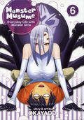 Monster Musume GN (2013 Seven Seas Digest) Everyday Life with Monster Girls 6-1ST