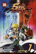 Yu-Gi-Oh 5D's GN (2011 Digest) 7-1ST