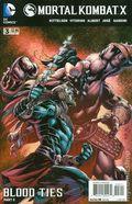 Mortal Kombat X (2014 DC) 3