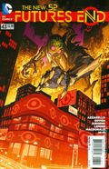 New 52 Futures End (2014) 43