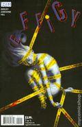 Effigy (2015 DC/VERTIGO) 2
